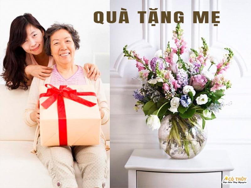 Ngày của mẹ nên chọn quà gì tặng ý nghĩa và tinh tế ?