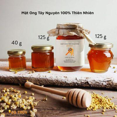 Bộ Quà Tặng Mật Ong Honey Gift Set Mùa Lễ Vu Lan Báo Hiếu