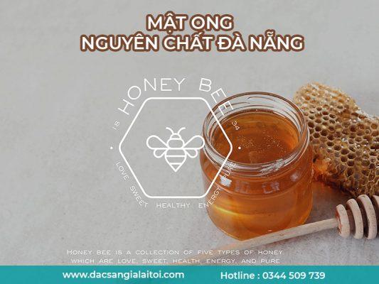 Shop bán mật ong nguyên chất Đà Nẵng
