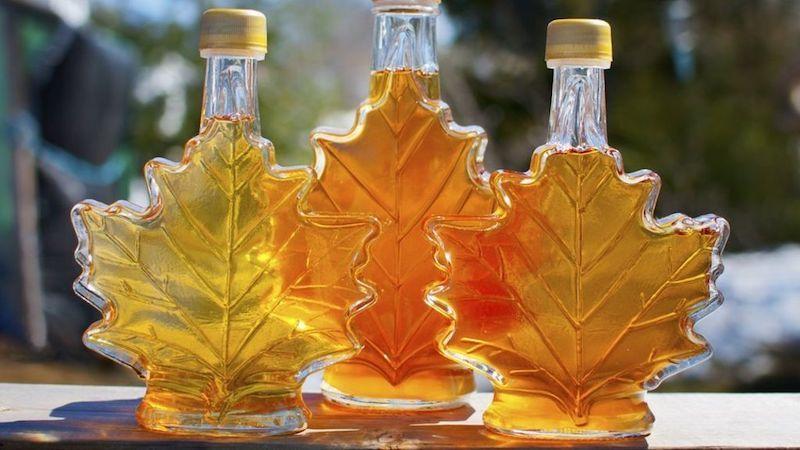 Tham khảo một số thực phẩm chay thay thế mật ong