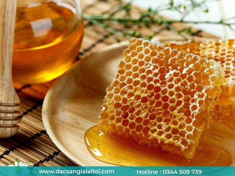Giá mật ong rừng Tây Nguyên mới nhất