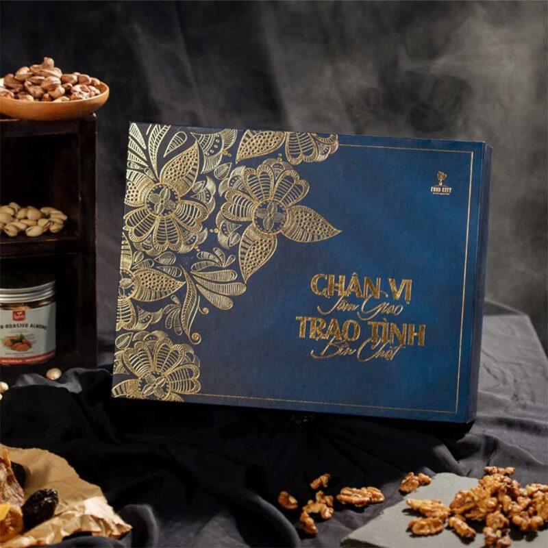Một số mẫu quà tặng tết 2022 – hộp quà tết 2022 độc đáo từ Đặc Sản Tây Nguyên